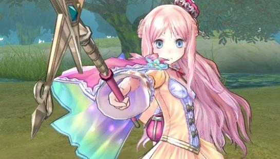 Atelier Meruru (PS3)